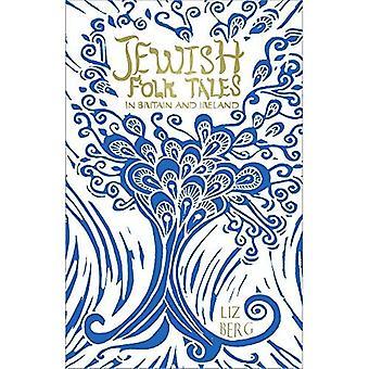 Joodse Volksverhalen in Groot-Brittannië en Ierland