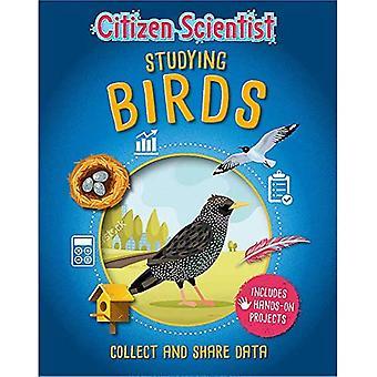 Citizen Scientist: Studying Birds (Citizen Scientist)