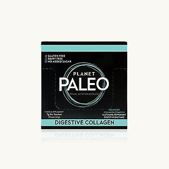 Planet Paleo Digestive Collagen Sachets 15 (PP0033)
