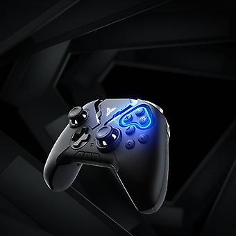 FLYDIGI Octopus 2 Standard Edition Bluetooth Gaming Controller Grip Gamepad DNF Eating Chicken Artifact For Android / iOS  / PC