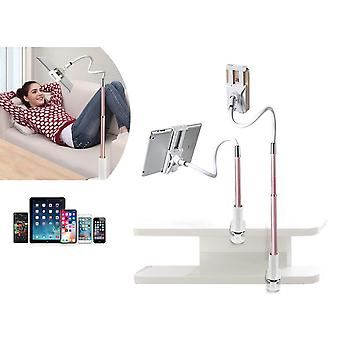 Lazy Bed Desk Stand Holder Mount For Ipad Tablet Phone