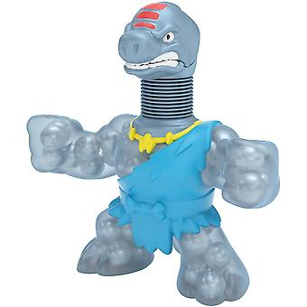 Heroes of Goo Jit Zu Dino Power Action Figure - Braxor The Brachiosaurus