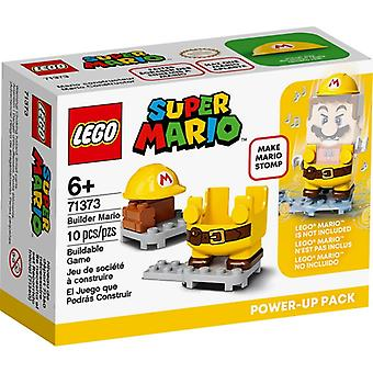LEGO 71373 Power-up Pack: Construction Mario
