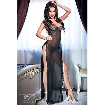 Robe CR4144 negro Tamaño: XL