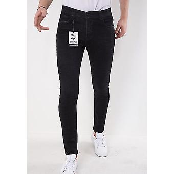 Jeans Slim Fit - 5509 - Black