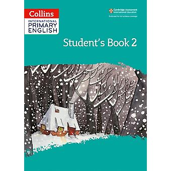 International Primary English Students Book Stage 2 by Series edited by Daphne Paizee