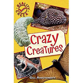 Crazy Creatures (Reality Check)
