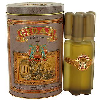 CIGAR by Remy Latour Eau De Toilette Spray 3.4 oz / 100 ml (Men)
