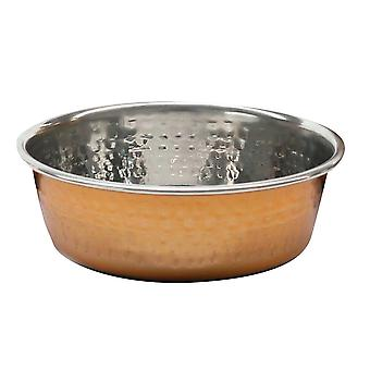 Rosewood Dog Bowl
