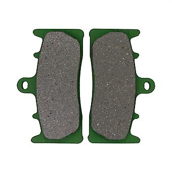 Armstrong GG Range Road Front Brake Pads - #230178
