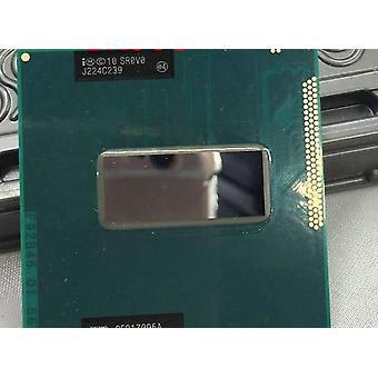 Processeur central à puce mobile