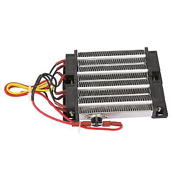 110v/220v 1000w Insulated Ptc Ceramic Air Heater - Heating Element