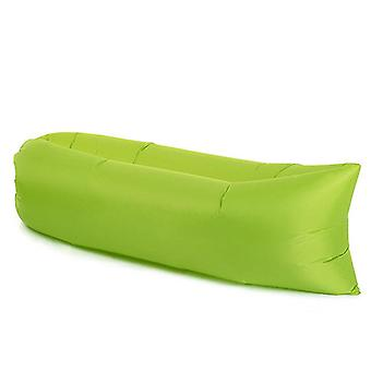 Camping Stuhl Strand Picknick aufblasbar Sofa Schlafsack/Luftbett