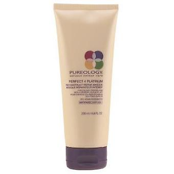 Pureology Perfect 4 Platinum Emergency Reconstructor 200 Ml