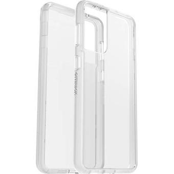 Otterbox React + CP Film Back cover Samsung Galaxy S21+ (5G) Transparent