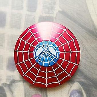 Fidget Spinner American Captain Fast Bearing Spider Finger Hand Spinner