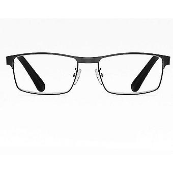 Stainless Steel- Business Reading Glasses For Reader Presbyopic, Optical