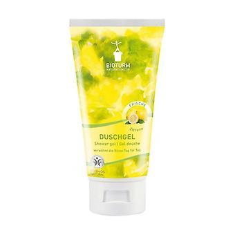Lemon shower gel 200 ml of gel