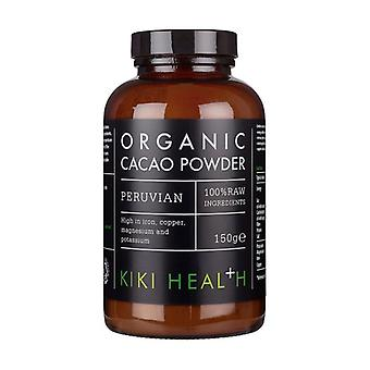 Cacao Powder Organic 150 g