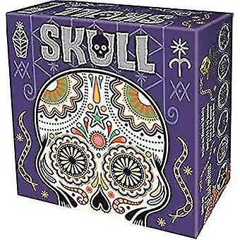 Asmodee schedel kaart spel