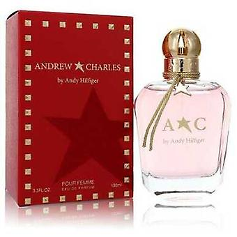 Andrew Charles By Andy Hilfiger Eau De Parfum Spray 3.3 Oz (women) V728-554582
