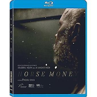 Horse Money [Blu-ray] USA import