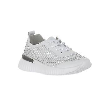 Grunland white f6 vity shoes