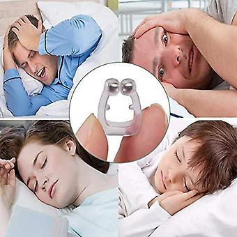 Soins de santé domestiques Pratique portable clip nez durable