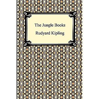 The Jungle Books by Rudyard Kipling - 9781420932799 Book