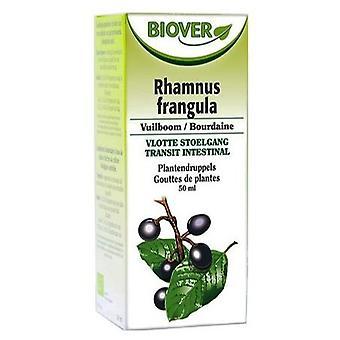 Biover Rhamnus Frangula 50 ml