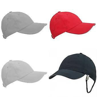 Musto Fast Dry Crew Baseball Cap (Pack of 2)