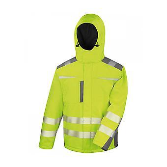 Resultaatbeveiliging Dynamic Softshell Coat R331X