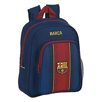 Kindertasche F.C. Barcelona 20/21 Maroon Navy Blue
