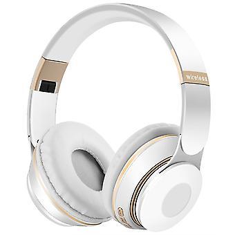 T14 trådlös Bluetooth Bass hörlurar med Mic Tf-kort