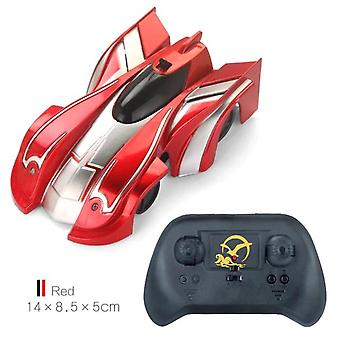 Children RC Wall Climbing Car Toy Remote Control