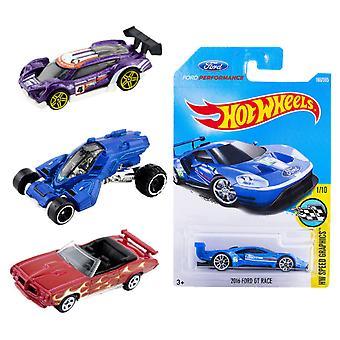 1:64 Mini Racing Hot Wheels Cars