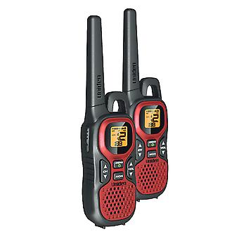 Uniden PMR446-MR-2CK portable radio station, set of 2 pcs, 8 channels, Vox, Roger Beep, Scan