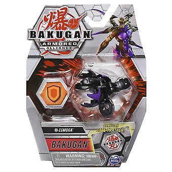 Bakugan Core Armored Alliance Action Figure 1 Pack 2 Inch Figure Series 2 - Darkus Cimoga