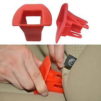 Car Universal Fixed Guide Groove.