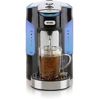 HanFei DO 497 WK Wasserkocher My Tea Deluxe DO497WK, 2 Liter