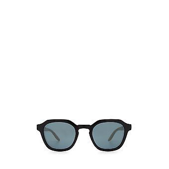 Barton Perreira BP0061 black unisex sunglasses