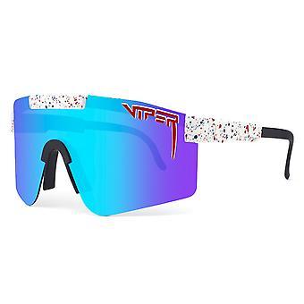 2021 Pit Viper Sunglasses Polarized Sports Sunglasses UV400 Outdoor Cycling Running Glasses For Men Women