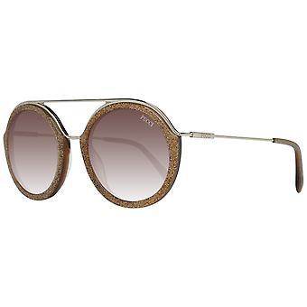 Gafas de sol gold women