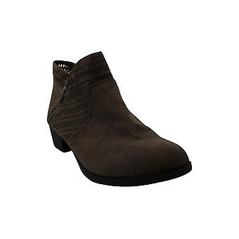American Rag mujeres Aabby1 almendra del dedo del pie tobillo moda botas
