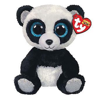 TY Beanie Boo bamboe de Panda