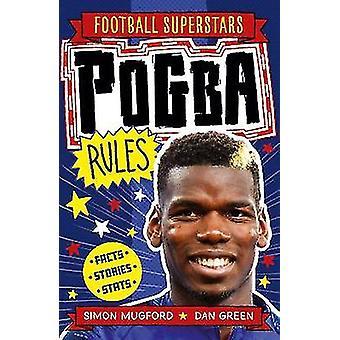 Pogba Rules Football Superstars 13