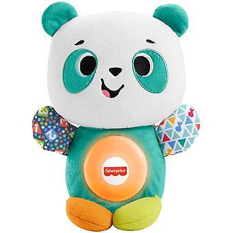 Fisher Precio Linkamals Panda Plush