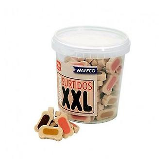 Nayeco Bones (Dogs , Treats , Chewy and Softer Treats)
