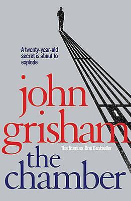 Chamber 9780099537076 by John Grisham