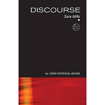 Discourse by Mills & Sara